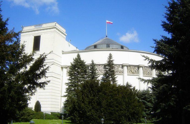 Nowelizacja ustawy o IPN. Zbrodnie komunistyczne nie będą ulegać przedawnieniu.