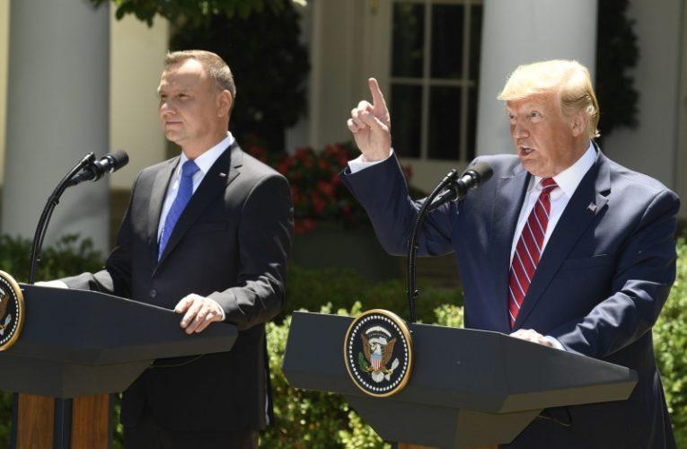 Polska podpisze z USA umowę na budowę elektrowni atomowej