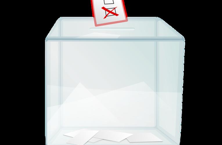 Wybory 2020. Polacy wybierają prezydenta