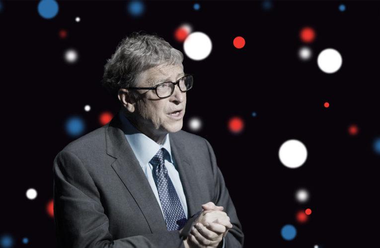 Doradca techniczny Billa Gatesa i Microsoftu ostrzega przed paszportami biometrycznymi ID2020