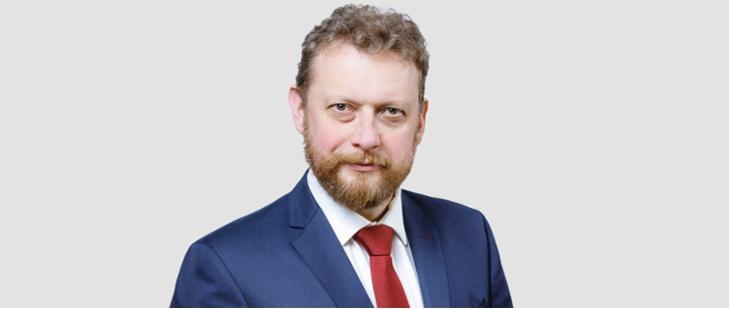 """Łukasz Szumowski: """"Miałem COVID, ale jestem już zdrowy"""""""