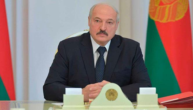 Aleksandr Łukaszenka miał koronawirusa. Zakażenie przeszedł bezobjawowo