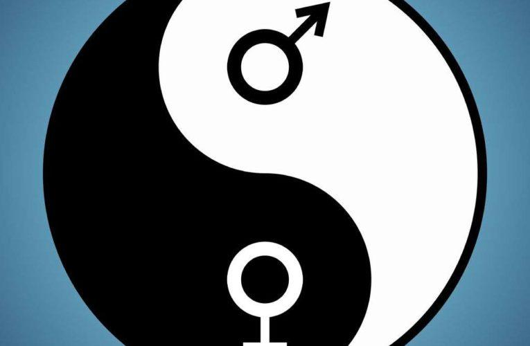 Bliźniacze płomienie są dwiema połówkami tej samej Duszy, połączeniem kobiecości i męskości,