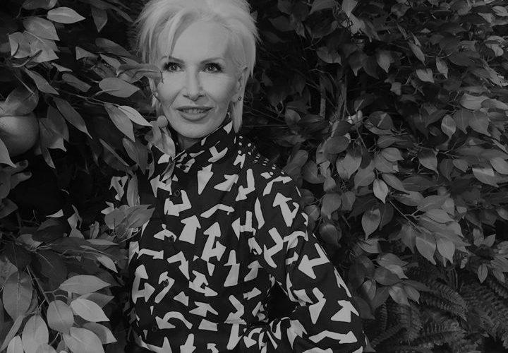Druga rocznica śmierci Kory. Artystka zmarła w wieku 67 lat