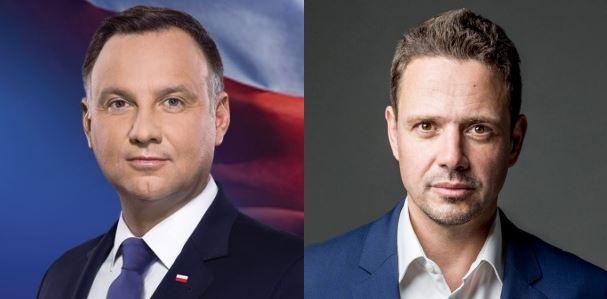 Wybory 2020. Trwa druga tura wyborów prezydenckich