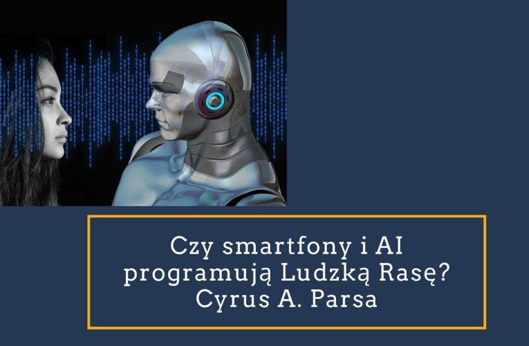 | 5G | 6G | Super Sztuczna Inteligencja | Plan Przejęcia Ludzkości! | Cyrus a Parsa |