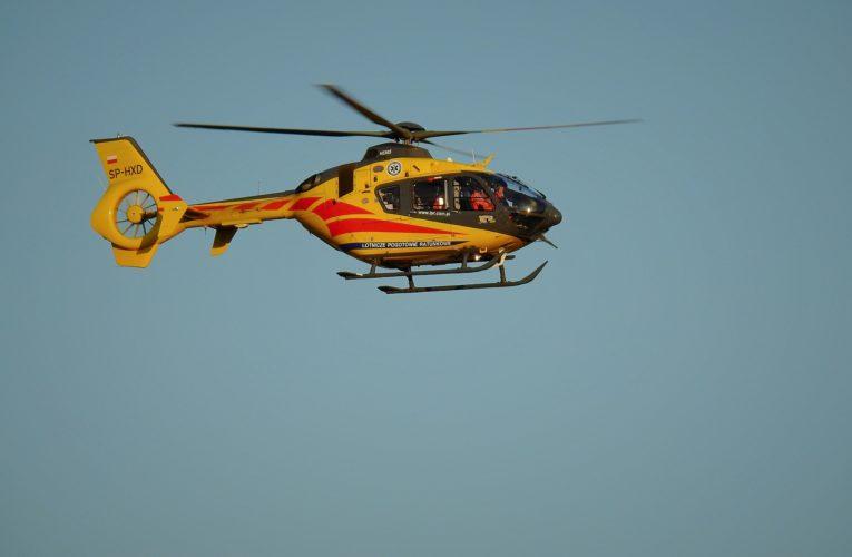 Chełmno: Z okna mieszkania na drugim piętrze wypadł 3-letni chłopiec