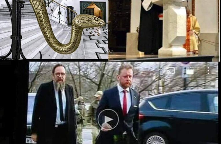 UJAWNIENIE SPISKU: Syjoniści to Faszyści – Stworzyli Nazizm za pomocą swojego tajnego agenta Adolfa Hitlera by zniszczyć Niemcy i eksterminować Słowian.