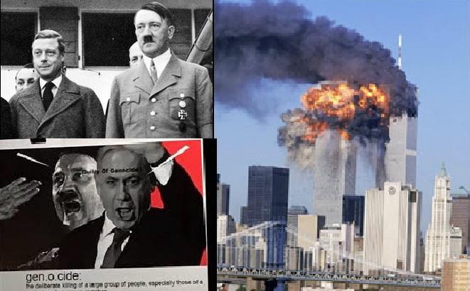 Przestępstwa Rothschilda i ujawnienie ich – Artykuł ze strony amerykańskich emerytowanych oficerów wywiadu wojskowego.