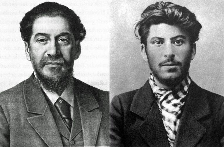 Nie tylko Hitler ale również Stalin był Rotszyldem – Stalin… Ukryty Syn Rothschildów !!!Ujawnienie spisku !!!Dokładna analiza II wojny światowej.