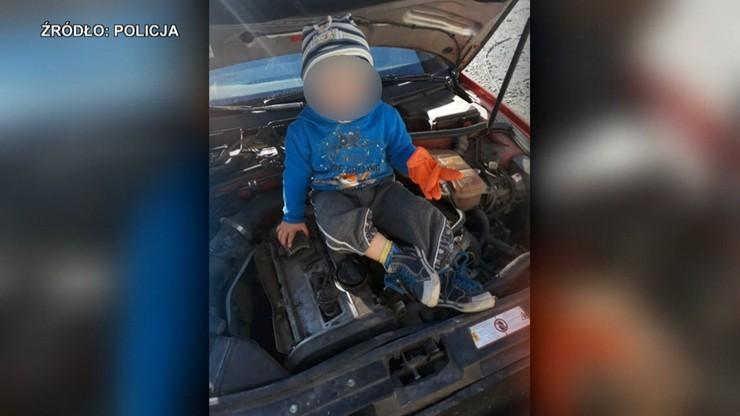 Nowogrodziec: Śmierć 3,5-letniego Kacperka. Dziecko było pod wpływem narkotyków, jego ojciec także