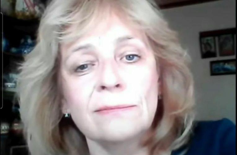 Koronawirus w Polsce. Lekarka Anna Prześlica-Martynowska z zawieszonym prawem wykonywania zawodu
