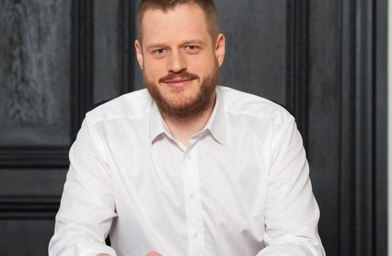 Wiceminister Janusz Cieszyński rezygnuje z pracy w Ministerstwie Zdrowa