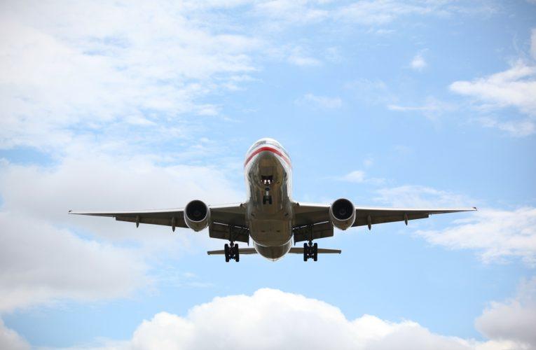 Zakaz lotów do Polski. Projekt nowego rozporządzenia już gotowy