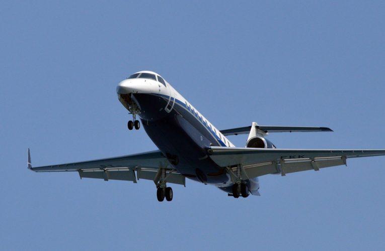 Komunikat MSZ dotyczący rozporządzenia ws. zakazów w ruchu lotniczym