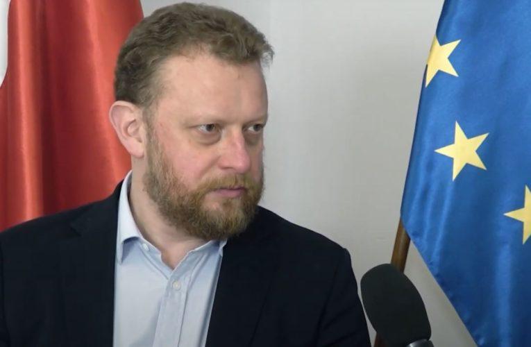 Łukasz Szumowski na wakacjach. Były minister zdrowia wypoczywa na hiszpańskiej wyspie