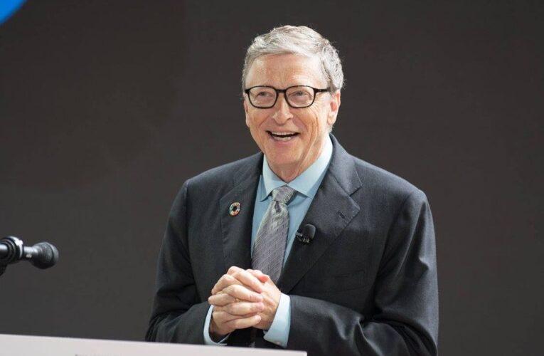 Fundacja Billa Gatesa przekazała 250 mln dolarów dla globalnych mediów