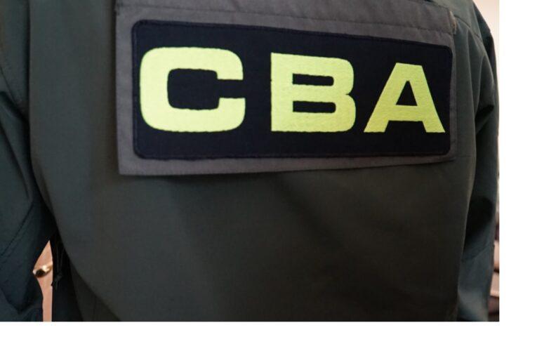 CBA prowadzi kolejne czynności w sprawie prywatyzacji Ciech S.A.