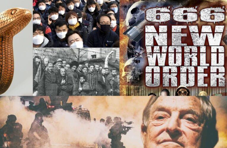 """NAZIŚCI DZIĘKI CIA ZBIEGLI DO USA GDZIE STWORZYLI PODZIEMNE MIASTA – """"DUMB"""" I IV RZESZĘ!!!"""