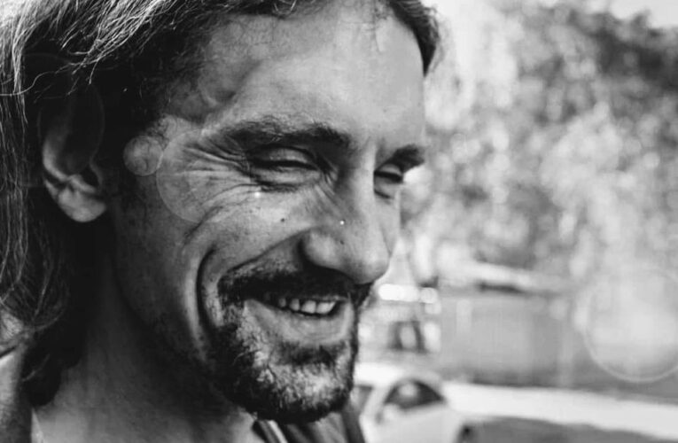 Gienek Loska nie żyje. Muzyk miał 45 lat