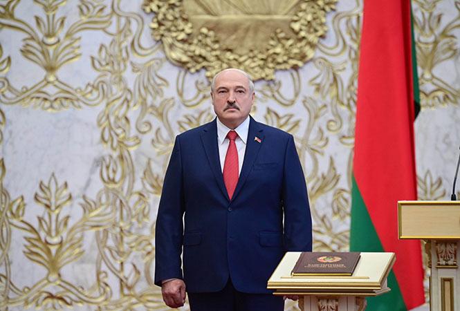 Kanada i Wielka Brytania nałożyły sankcje ekonomiczne na prezydenta Aleksandra Łukaszenkę