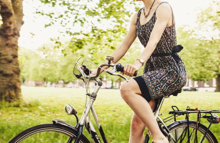 Rowerzysto – bądź bezpieczny na drodze