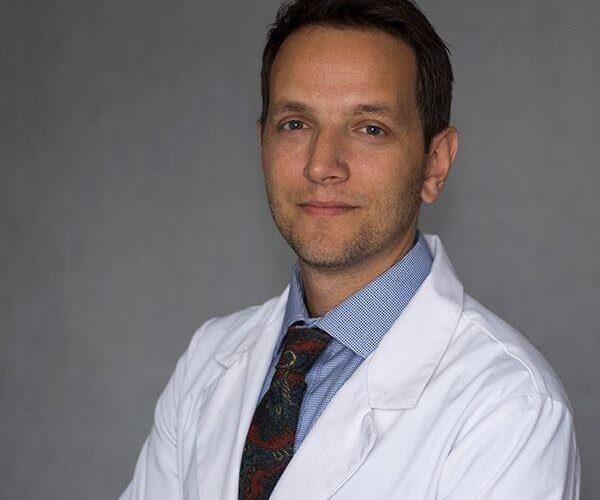 Lekarz Dawid Ciemięga o teleporadach