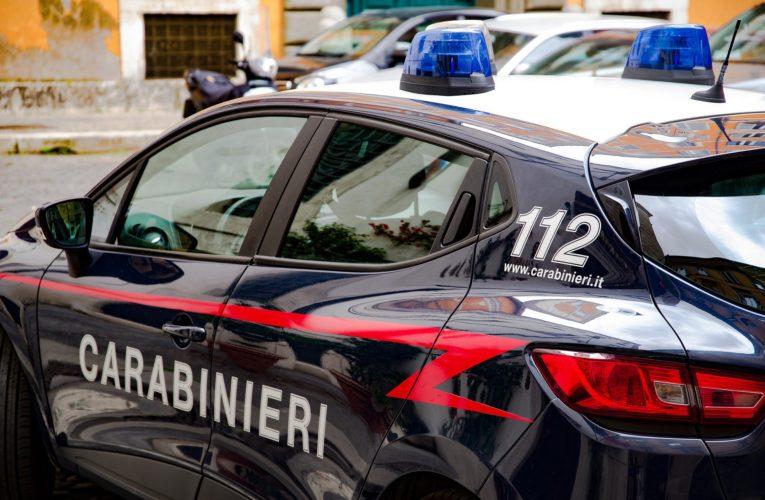 Orta Nova: Owinięte w koc zwłoki Polaka znalezione w zaparkowanym samochodzie