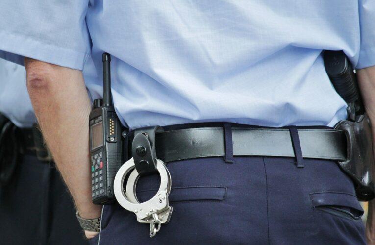 Policjant, który śmiertelnie postrzelił 21-letniego Adama z Konina, wrócił do pracy