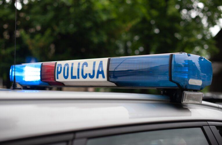 Wałbrzych: Nie było wolnej karetki, pomogli policjanci