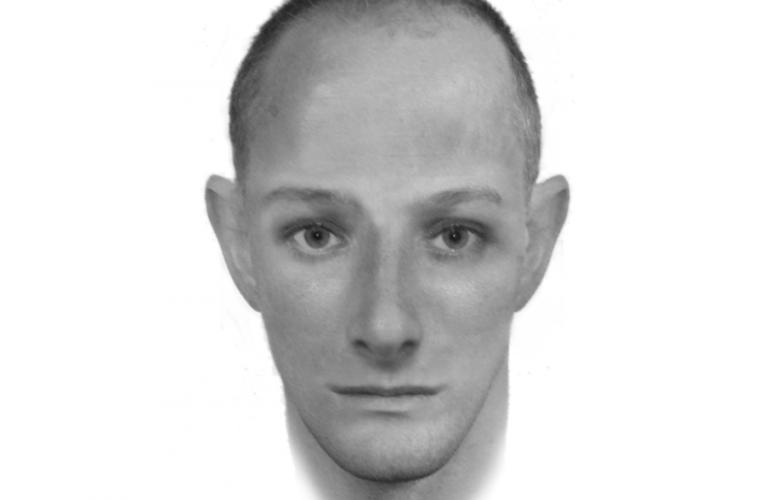 Policja poszukuje zaginionej 14-latki. Mężczyzna z portretu pamięciowego może mieć związek z tą sprawą
