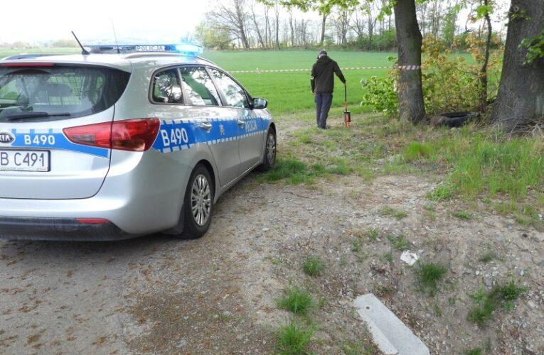 Sprawa jak z Archiwum X. Po 10 latach policjanci z Bielawy dotarli do sprawcy zabójstwa [WIDEO]