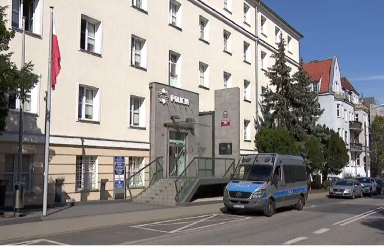Policjantka zastrzeliła swojego 9-letniego syna, a następnie popełniła samobójstwo. Tragedia w Środzie Wielkopolskiej