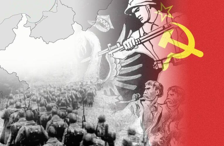 17 września – Światowy Dzień Sybiraka i rocznica agresji Związku Sowieckiego na Polskę