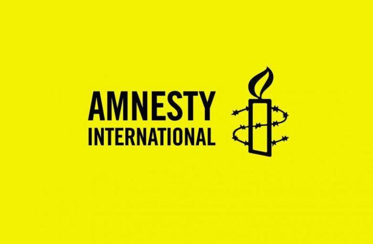Podziękowania Amnesty International dla Adama Bodnara