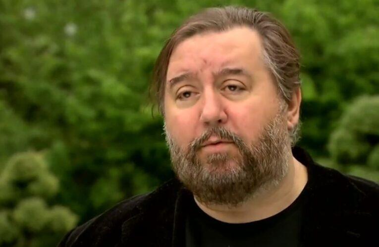 Nie żyje Dariusz Gnatowski. Aktor zmarł w wieku 59 lat