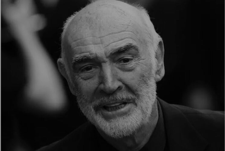Sean Connery nie żyje. Aktor miał 90 lat
