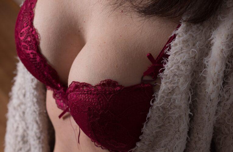 To zrobisz sama – badaj piersi co miesiąc. Październik miesiącem walki z rakiem piersi