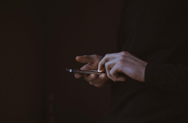 Główny Inspektorat Sanitarny: Uwaga na fałszywe SMS-y!