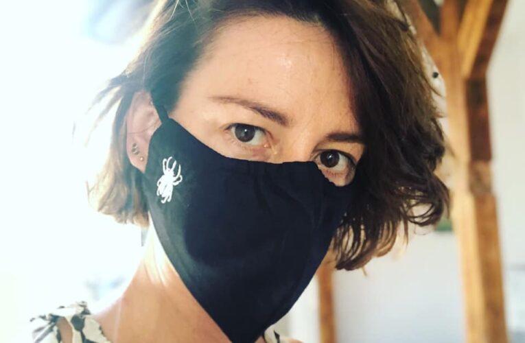 """""""Ból głowy i całego ciała jakiego nie znałam, jaki nie pozwala spać"""". Maja Ostaszewska ma koronawirusa"""