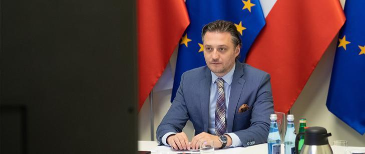 KE opublikowała Nowy Pakt w sprawie Migracji i Azylu. Rozmowa wiceministrów spraw wewnętrznych państw V4