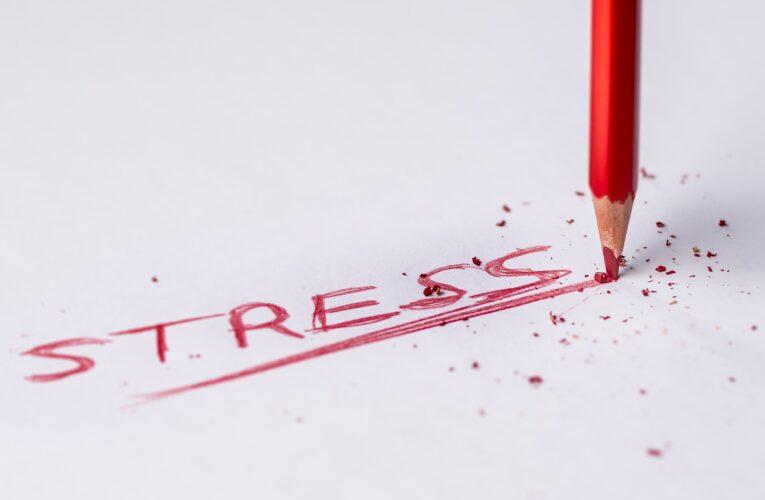 Stres szkolny – niedostrzegane cierpienie dzieci