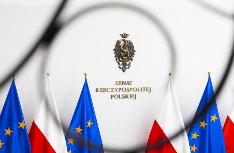 Senatorowie wśród sygnatariuszy listu Ustawodawców Transalantyckich do Aleksandra Łukaszenki