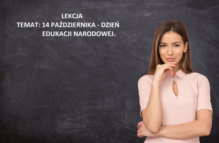 List ministra Dariusza Piontkowskiego z okazji Dnia Edukacji Narodowej