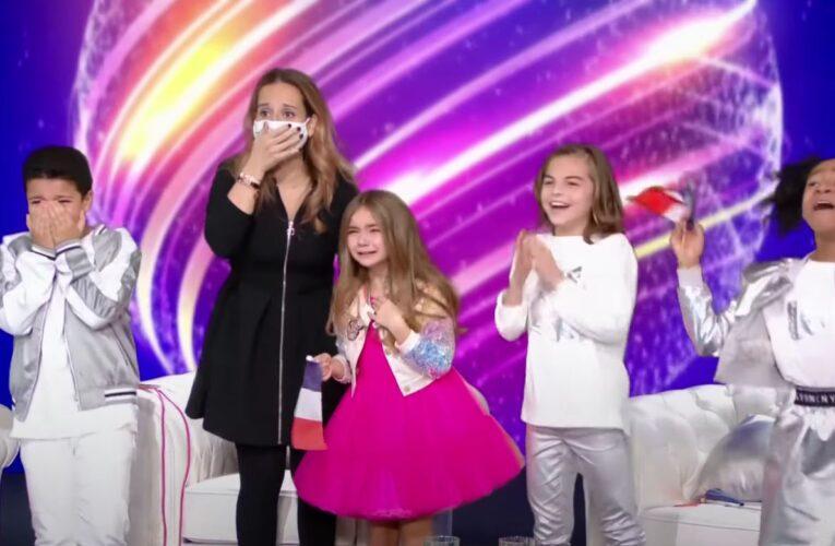 Francja wygrała Eurowizję Junior 2020. Gospodarzem tegorocznego konkursu była Polska