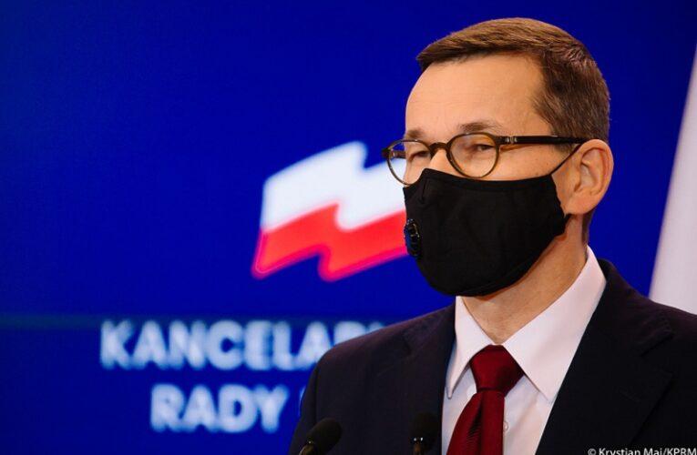 Polska przygotowuje się na zakup i przyjęcie szczepionki na COVID-19