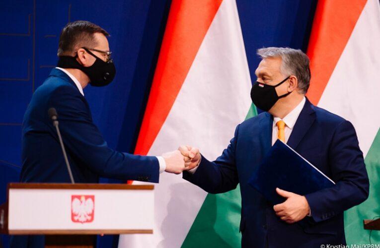 Premier w Budapeszcie: Będziemy bronić unijnych Traktatów oraz suwerenności Polski i Węgier