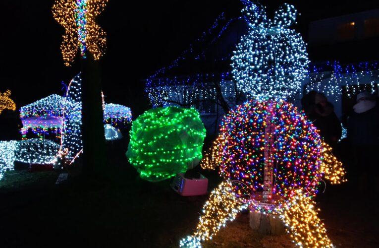Świąteczna magia w Gilowie