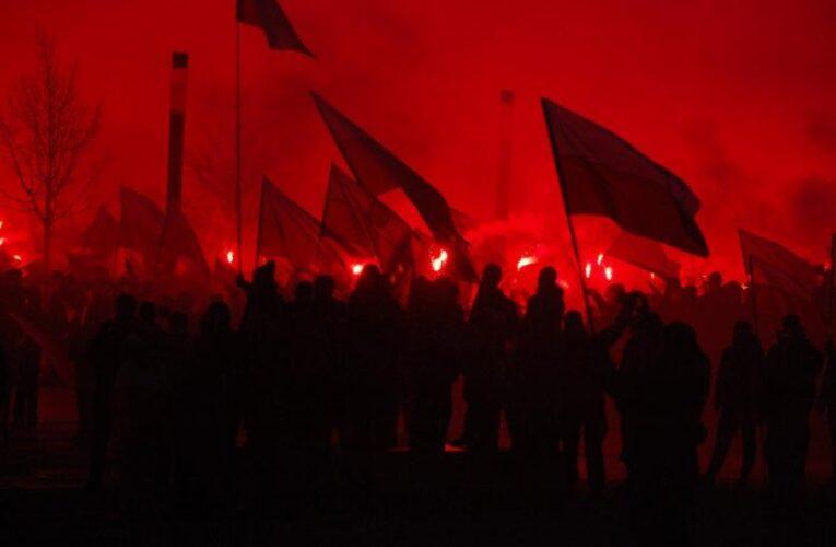 Przemoc policji wobec dziennikarzy podczas Marszu Niepodległości. Są postępowania w policji, będzie ocena prokuratury