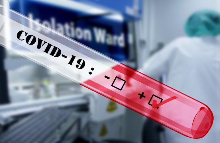 TVP ujawniła wynik testu Marty Lempart na SARS-CoV-2. Rzecznik: PUODO ma zbadać ten wyciek